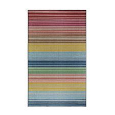 CANVAS Image Impressions Cali Outdoor Rug is made from UV treated nylon for greater durability and longevity Cali, Outdoor Rugs, Outdoor Blanket, Canadian Tire, Circle Design, Light Decorations, Nylons, Card Making, Canvas