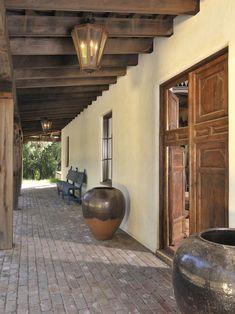 Cool 51 Beautiful Rustic Mediterranean Farmhouse Exterior Design Ideas.  #RusticMediterraneanFarmhouseExteriorDesign