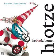 Tjibbe Veltkamp - Hotze de Botskabouter (3+)