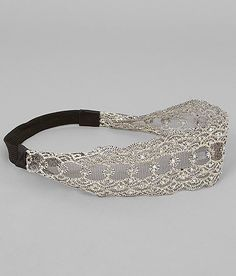 Daytrip Lace Headband - Women's Accessories | Buckle