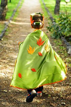sonbahar kostümü
