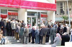 Ziraat Bankası, Emekli Promosyonlarını Ödemeye Başlıyor - http://eborsahaber.com/haberler/ziraat-bankasi-emekli-promosyonlarini-odemeye-basliyor/