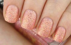 Barry M Royal nail polish in princess