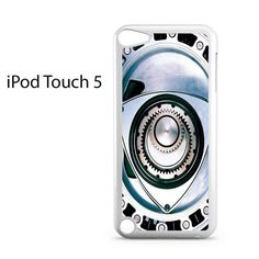 Mazda Rx-8 Ipod Touch 5 Case