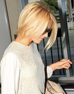 Best Short Straight Hair for Women | 2013 Short Haircut for Women