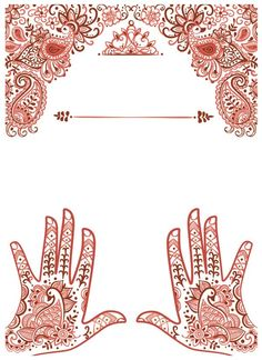 Create Henna Inspired Elements for a Festival Poster in Adobe Illustrator - Tuts+ Design & Illustration Tutorial