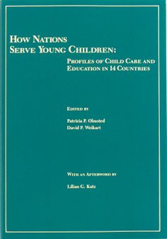 In this monograph, researchers have complied information for a worldwide perspective on the history, resources, and public policies behind early childhood care and education services in 14 countries. The countries include belgium, Federal Repbulic of Germany, Finland, Hong Kong, Hungary, Italy, Kenya, Nigeria, People's Republic of Chine, Phillippines, Portugal, Spain, Thailand, and the United States.