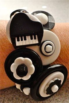 button jewelry that is perity awesome