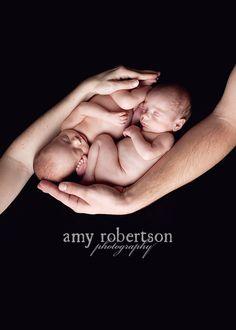 twin Newborn Photography | Newborn Twins | Central Florida Newborn Photographer…