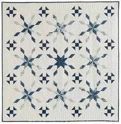 Free pattern day:  Snowflake and snowman quilts