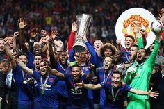 Жозе Моуринью выиграл Лигу Европы: «Я тренер номер один» - Чемпионат