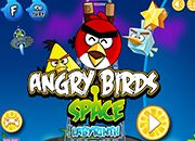 Angry Birds Space Labyrinth | Juegos Angry Birds - jugar online