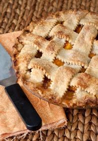 Craft-O-Maniac: Top 10 Delicious Pies