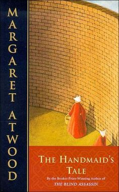 The Handmaid's Tale - just finished.  Mixed feelings.  Loved the book, but not so sure how I feel about the ending.