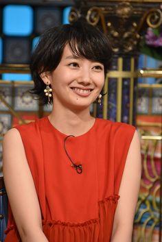 (画像1/17) 波瑠(C)日本テレビ - 波瑠「さんま御殿」を「出てはいけない番組」ときっぱり 発言にさんまびっくり