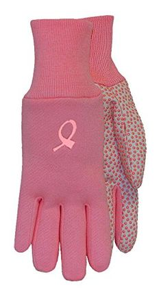 Child Multicolored Cotton Garden Gloves Discounts Sale Inc Midwest Quality Gloves