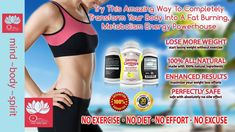 The purest powder for quick and easy weight loss. It will change your life for the better. You have nothing to lose -- except for that stubborn belly fat. No more crazy diets.