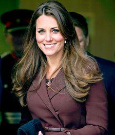 Kate in Grimsby March 2013. Her face is fuller now that she's pregnant. She looks healthy & happy. I hope it's a girl!