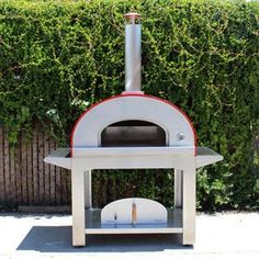 Bella Outdoor Ultra C40 Wood Fired Outdoor Pizza Oven