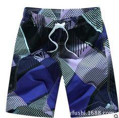 Plus Size Beach Shorts Men Summer Bermuda Board Shorts Men's Boardshorts Polo Trunks Short De Bain Homme Marque