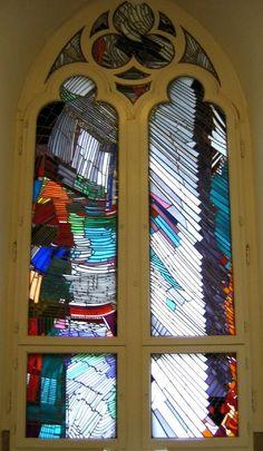 Schloss Moyland - Kleef - D | Flickr - 相片分享! stained glass