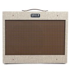 Greer Amps Apache 1x12 Combo Amp w/Celestion A-Type | Chicago Music Exchange