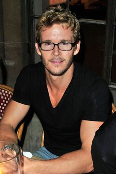 OK! Magazine | Ryan Kwanten at Chateau Marmont – True Blood Season 7 Finale