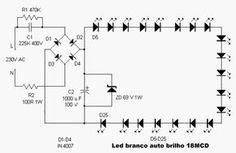 Lâmpada de LED é um ou mais diodos emissores de luz que são montados em uma lâmpada para uso em luminárias. Esta tecnologia permite alto desempenho de iluminação ..