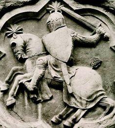 Early 14th century, Italy?
