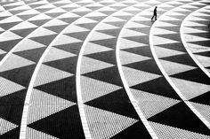 Triangles by Junichi Hakoyama / 500px