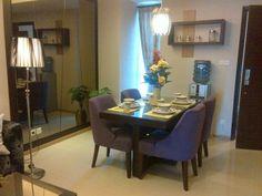 Casa Grande Residences 1 BR - Fully Furnished - For Rent  Jl. Kasablanka Raya Kav. 88 Jakarta Selatan, Kuningan Tebet » Jakarta Selatan » DKI Jakarta