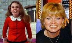 The spoiled Veruca Salt, was used to getting her way with her parents. However, Wonka was not so easily persuaded and she had a tantrum when he refused to sell her father a golden egg-laying goose, launching into the memorable song 'I Want It Now!' (1971 version)
