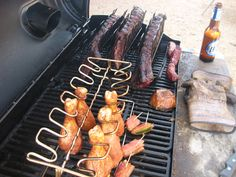 great info and recipes for smoking meat