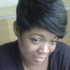 Monica W | Chicago, IL Hair Stylist BestDooz.com Profile