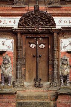 Nepal by LexaG