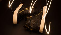 Giuseppe Zanotti sneaker ringo black