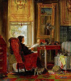 Edward Lamson Henry
