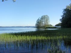 Travel with Me: Kokemäki-Finland   Immaculate Natural Environment ...