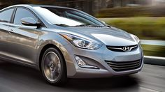 2015 ELANTRA AVAILABLE PROJECTOR HEADLIGHTS WITH LED ACCENTS Visit http://www.hyundaigreenvalley.com/