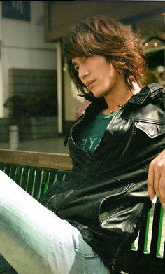 Myvi Jerry uploaded this image to Japan Fans Meet'. See the album on Photobucket. Asian Actors, Korean Actors, Vaness Wu, Jerry Yan, Drama, Wu Yi Fan, Lee Min Ho, Hot Boys, Asian Men