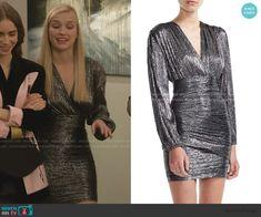 Paris Outfits, Paris Dresses, Glam Dresses, Nice Dresses, Model Outfits, Fashion Outfits, Fashion Sewing, Ideias Fashion, Creations