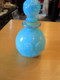 Vintage Avon Perfume bottle by teamshana on Etsy, $9.00