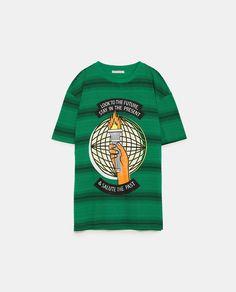 3adb308a8 Las 18 mejores imágenes de camisetas estampadas en 2018   Camisetas ...
