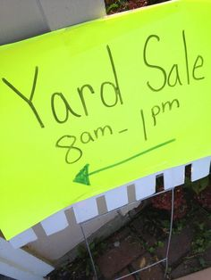 108 Best 301 Endless Yard Sale images in 2019 | Yard sale