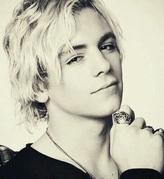#Rossome... Re pin this with the Hashtag if Ross rocks YOUR world! ❤️