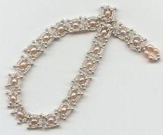 FREE PATTERNS FOR CATERPILLER BEADED BRACELETS « Bracelets: Jewelry