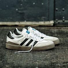 Adidas skateboarding @dennisbusenitz2 #busenitzvulcrx in white gum. Keepin' it steezy  #adidas #adidasskateboarding #dennisbusenitz #busenitz #busenitzrx #skateshoes #skateboarding #adidasoriginals #supereight #wearesupereight