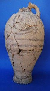Amphora, Zominthos, Crete
