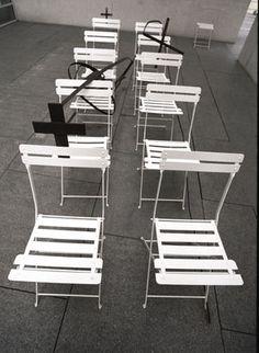 Chairs- Barcelona