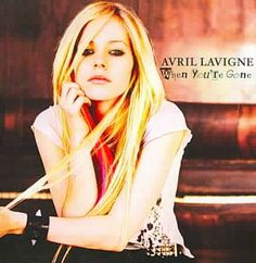 Avril Lavigne - When You're Gone                              …